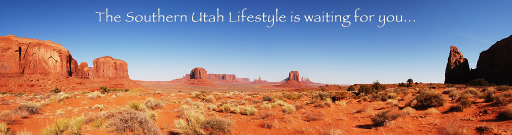 Find St. George Utah Real Estate for Sale