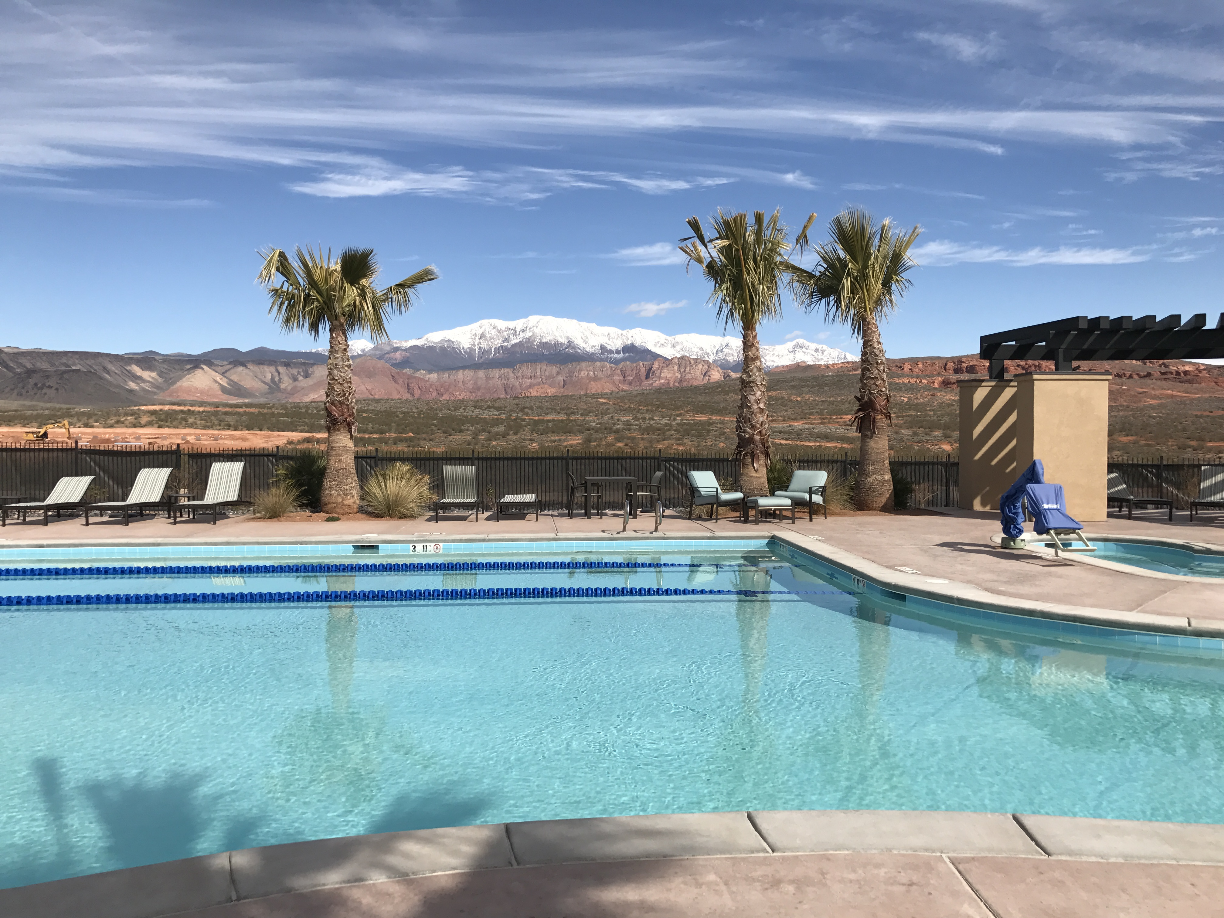 Homes For Sale In St George Utah With Swimming Pool